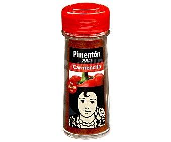 Carmencita Pimentón Dulce Tarro 45 Gramos