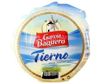 García Baquero Queso tierno mezcla mini 1000 Gramos peso aprox.