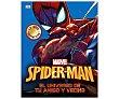 Spider-Man, El universo de tu amigo y vecino. vv.aa. Género: Infantil. Editorial  DK