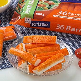 Krissia Barritas Krissia Envase de 600 g
