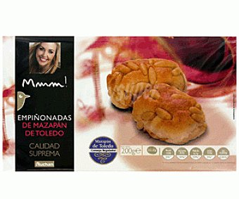 Mmm Auchan  Empiñonadas  200g