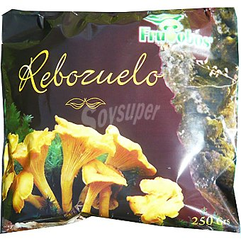 Frutobos Rebozuelo Bolsa 250 g