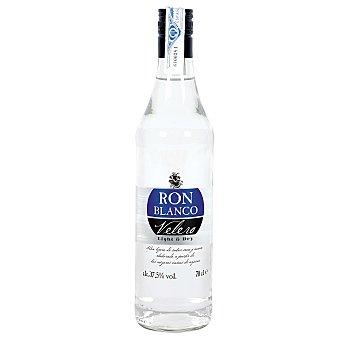 VELERO ron blanco Botella 70 cl