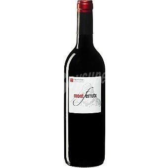 Mont Ferrutx Vino tinto D.O. Pla i Llevant de Mallorca botella 75 cl Botella 75 cl