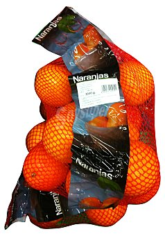 Naranja zumo Malla 3 kg