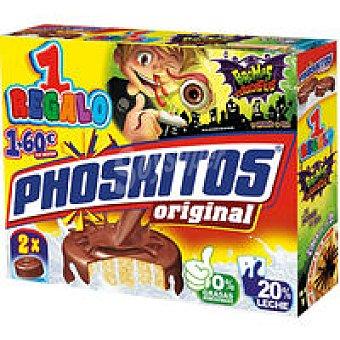 Phoskitos Clasi.Nutrexpa 2x40g