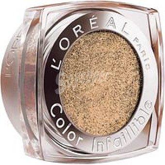 Infalible L'Oréal Paris Sombra de ojos `oreal Pack 1 unid