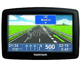 """TOMTOM XL IB Gps con mapas de iberia y pantalla de 4,3"""""""