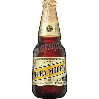 Negra Modelo Cerveza negra modelo 35,5 cl