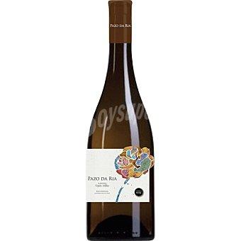 PAZO DA RÍA Finca Millara vino blanco albariño D.O. Rías Baixas botella  75 cl