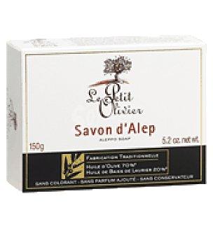 Le Petit Olivier Jabón de Aleppo 150 g