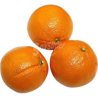 Naranjas de mesa al peso unidad 250 g