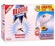 Zero insecticida volador eléctrico líquido antimosquitos común y tigre aparato + recambio aparato + 2 recambios Bloom