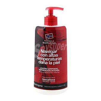 Neutrogena Loción reparadora piel seca Dosificador 400 ml