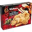 Selección galletas de mantequilla surtidas Estuche 350 g WALKERS Shortbread