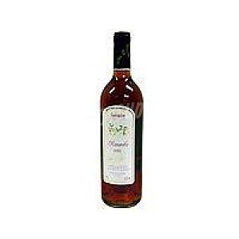 Franja Roja Vino Rosado Binissalem Botella 75 cl