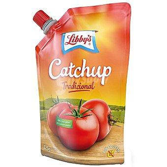 Libby's Ketchup tradicional Bolsa 325 g