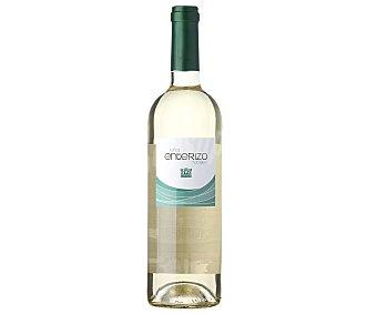 Enterizo Vino blanco con denominación de origen Utiel Requena Botella de 75 cl