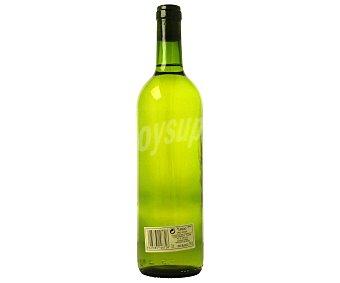 Turbio Vino Blanco de Valdepeñas Botella 75 Centilitros