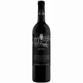 Olimpia Vino Tinto 1ª Generación D.O. Navarra Botella 75 cl