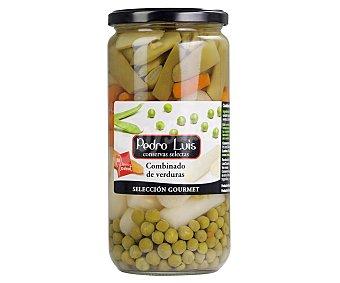 Pedro Luis Combinado de verduras selección gourmet 400 g