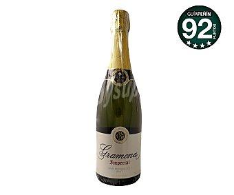 Gramona Cava brut imperial Botella 75 cl