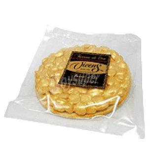 Vicens Torta de turrón de oro 200 g