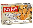 Mejillones de las Rías Gallegas al ajillo 16/20 pzs. 70 g Pay Pay