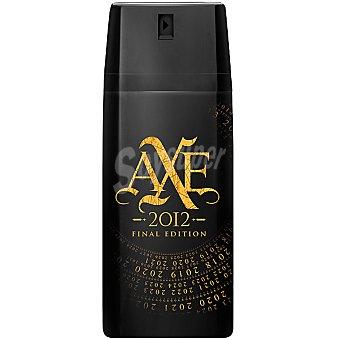 Axe Desodorante 2012 Final Edition Spray 150 ml