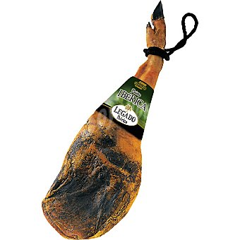 LEGADO Paleta ibérica de cebo  Pieza 4,5-5 kg