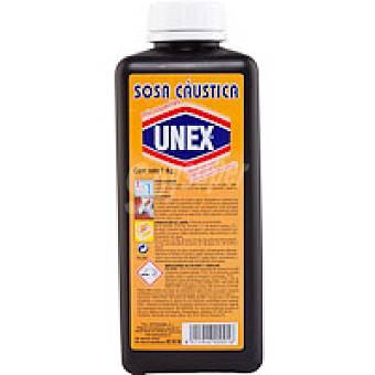 UNEX Sosa caústica en perlas Bote 1 kg