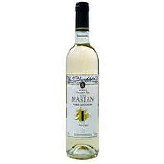 Viña Marian Vino Blanco Sauvignon Botella 75 cl