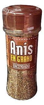 Hacendado Anís en grano (tapón marron) Tarro de 50 g