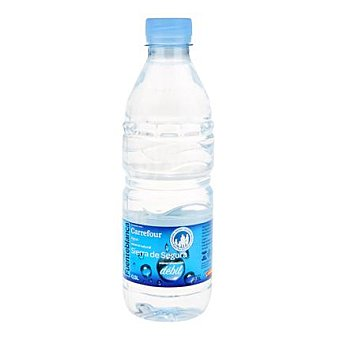Carrefour Agua mineral 50 cl