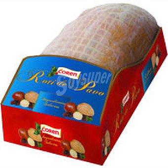 Roler Relleno de pollo marinado 1.5 kg