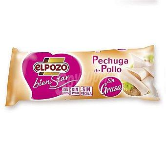 ElPozo Pechuga de pollo sin grasa 400 g