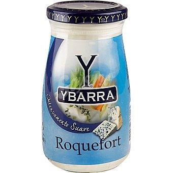 Ybarra Salsa roquefort Botella 100 ml