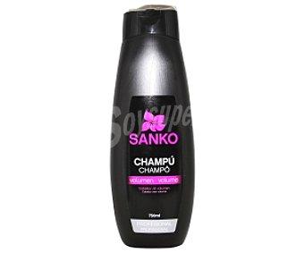 SANKO Champú profesional volumen 750 Mililitros