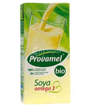 Santiveri Bebida soja bio omega3 1 l
