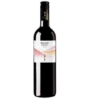 Breckin Valley Vino tinto Shiraz de la Tierra de Castilla 75 cl