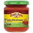 Salsa mejicana Frasco 200 gr Old El Paso