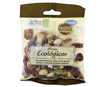Medina Coctel de Frutos Secos y Arandanos Ecologicos 100 Gramos medina 100 Gramos