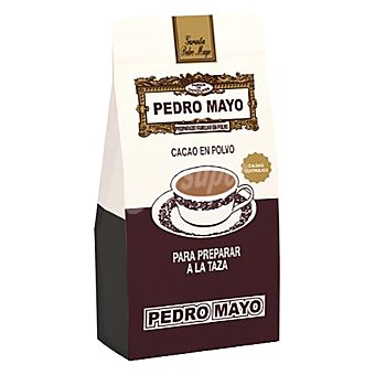 Pedro Mayo Cacao familiar 400 g