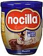 Doble crema de cacao y leche con avellanas DUO Vaso 200 gr Nocilla
