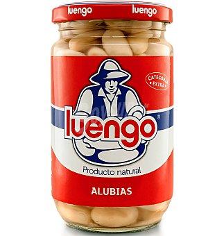 Luengo Alubias cocidas natural 200 g