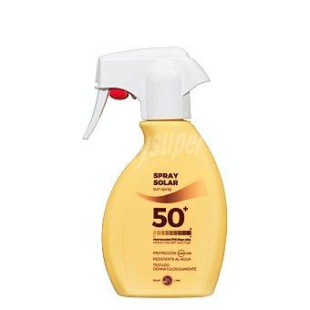 Sun Med Protector solar corporal fps 50+ (pistola) Botella 250 ml