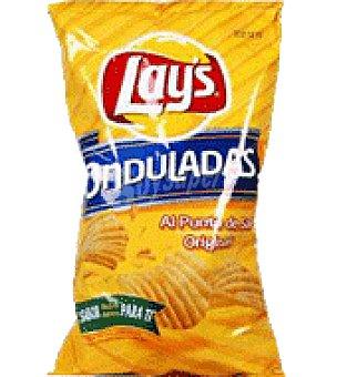 Lay's Patatas fritas onduladas 200 g