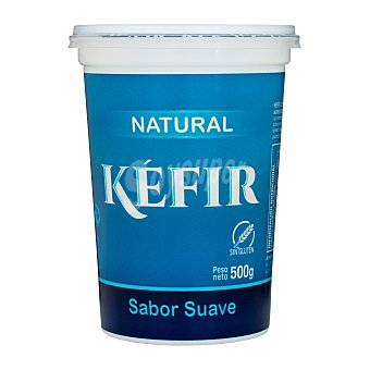 Artelactico Kefir natural (sabor suave) 1 ud - 500 gr