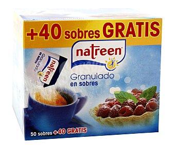Natreen Granulado en sobres 50 gramos