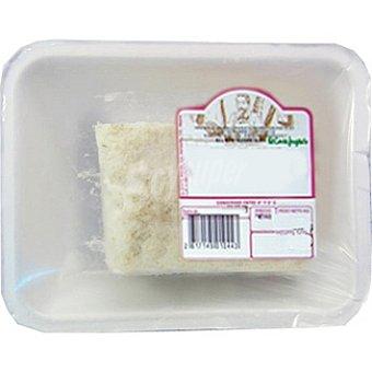 Tocino de cerdo ibérico 1-2 trozos peso aproximado Bandeja 400 g